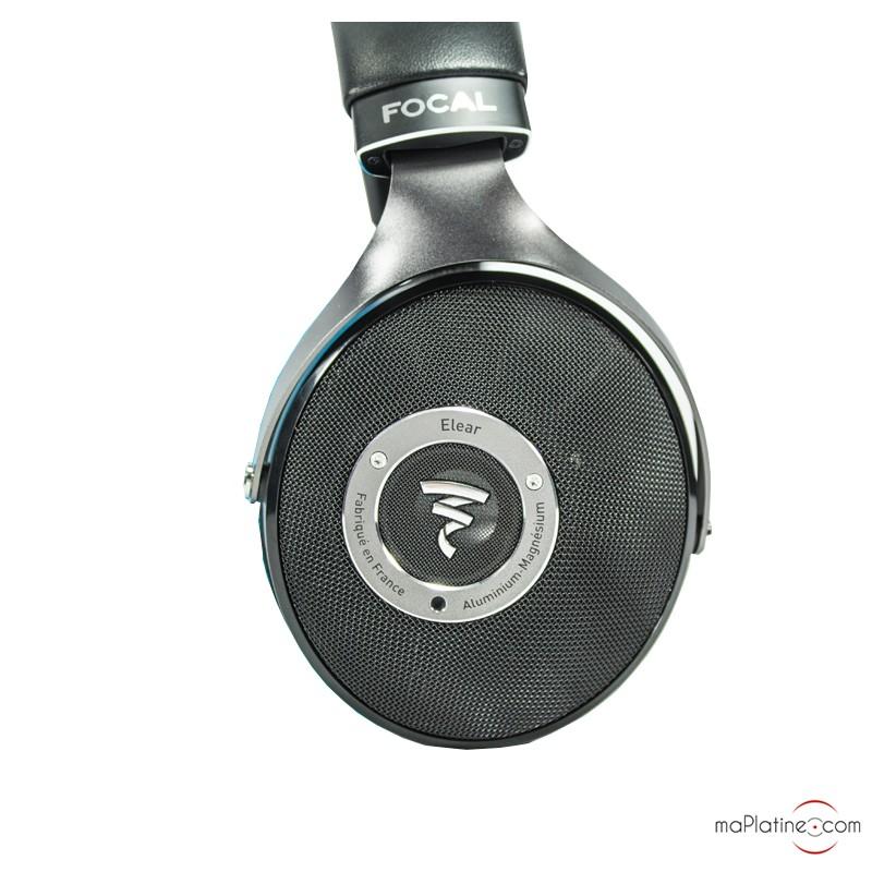 Focal Elear Headphones Maplatinecom