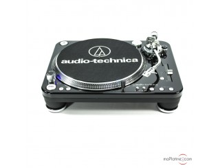 Platine vinyle Audio Technica AT LP1240