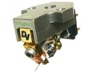 Dynavector TE KAITORA RUA MC cartridge