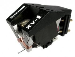 Dynavector DV DRT XV 1S MC cartridge
