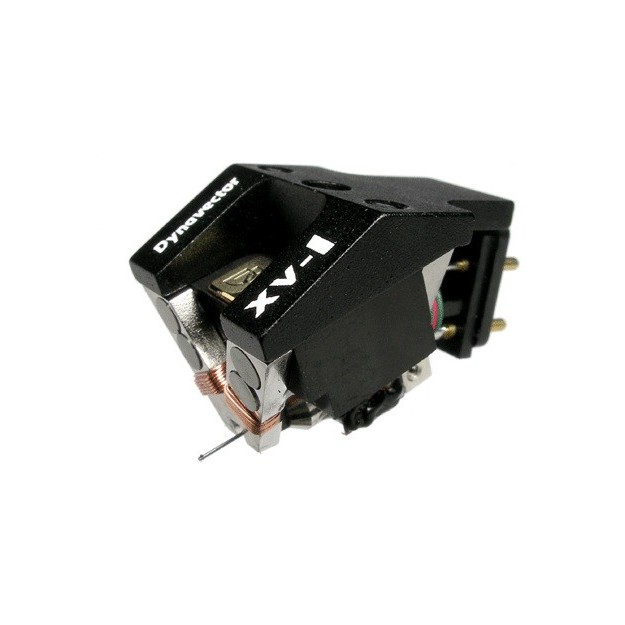 Dynavector DV DRT XV 1S MC cartridge
