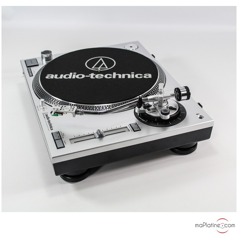 audio technica at lp120 usb hc turntable. Black Bedroom Furniture Sets. Home Design Ideas