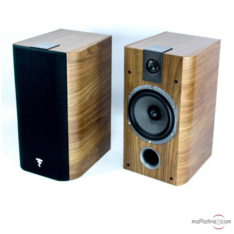 focal chorus 706 bookshelf speakers. Black Bedroom Furniture Sets. Home Design Ideas