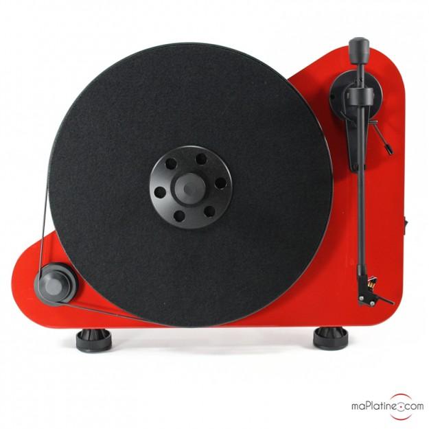 Platine vinyle verticale Pro-Ject VTE - BT