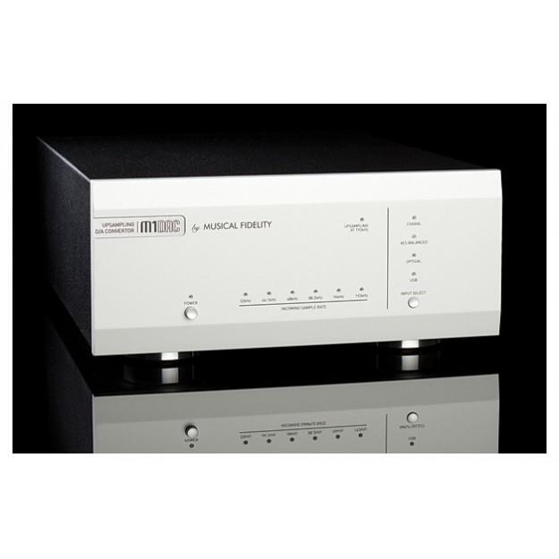 DAC Musical Fidelity M1 DAC