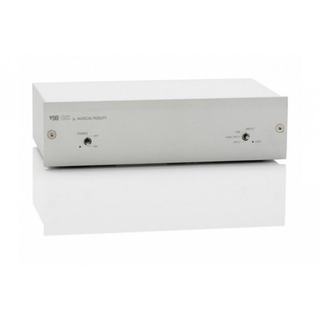 DAC Musical Fidelity V-90 Dac