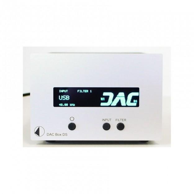 DAC Pro-Ject DAC Box DS