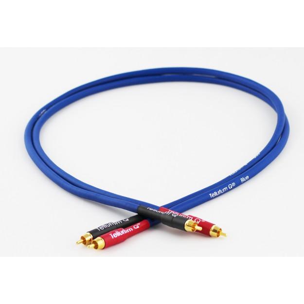 Câble de modulation Tellurium Q Blue