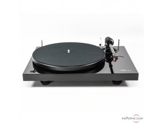 Platine vinyle Music Hall mmf 2.3