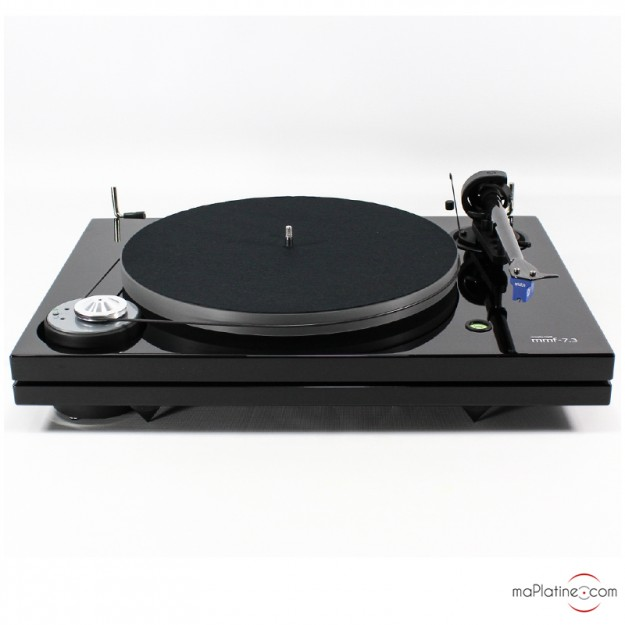 Platine vinyle Music Hall mmf 7.3