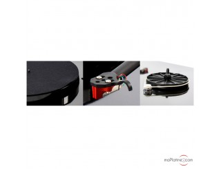 REGA turntable performance pack