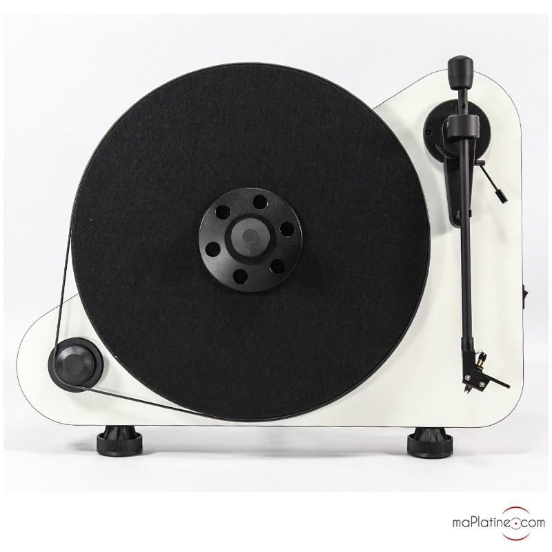 Pro Ject Vte Vertical Turntable Maplatine Com