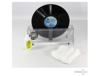 Machine à laver les disques vinyles Spin Clean Record Washer Package SE