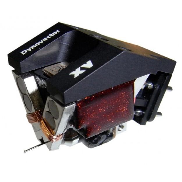 Dynavector DV DRT XV-1T MC cartridge