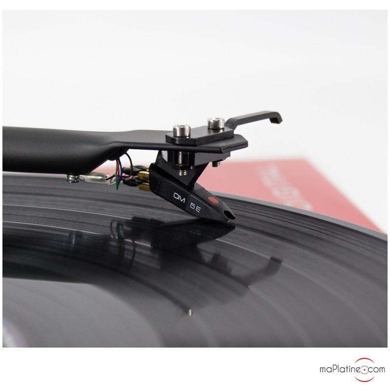 pro ject rpm 5.1 manual