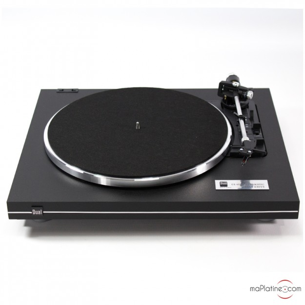 Platine vinyle Dual CS 455-1