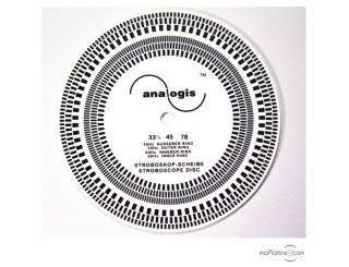 Stroboscope Analogis