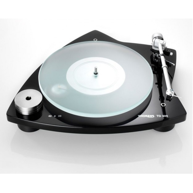 Thorens TD 309 Manual Turntable