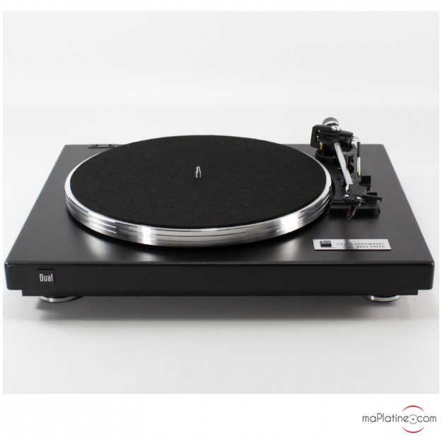 Platine vinyle Dual CS 460