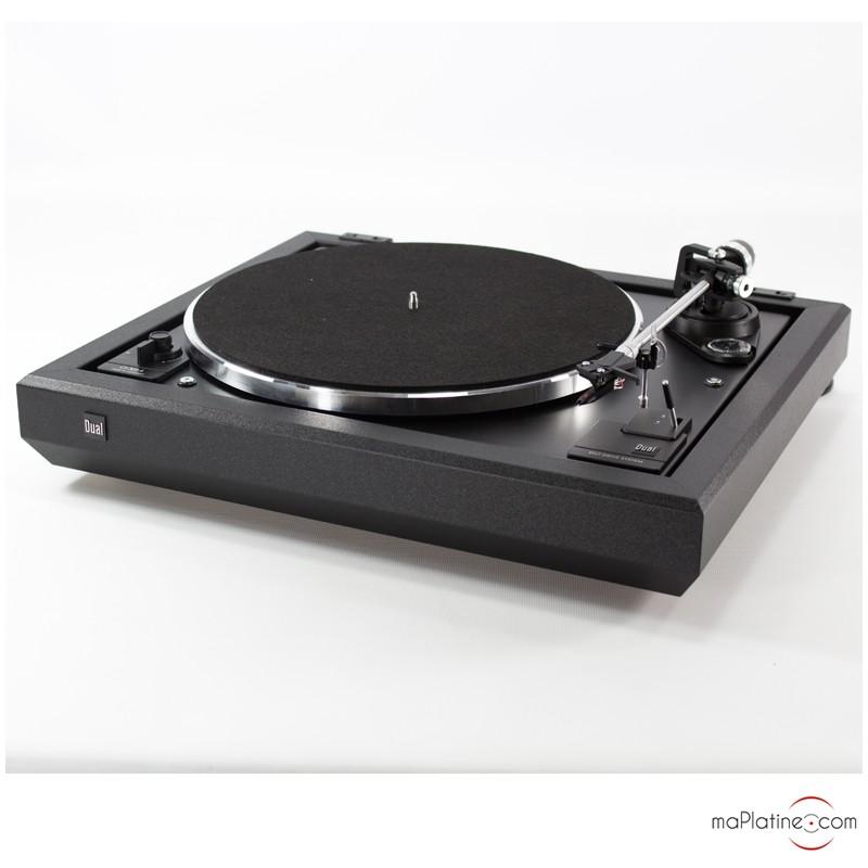 dual cs 505 4 turntable. Black Bedroom Furniture Sets. Home Design Ideas