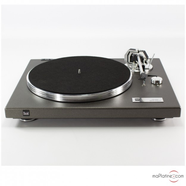 Platine vinyle Dual CS 550