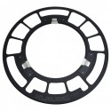 45RPM (7inches) Adaptor for KL Audio Record Cleaner Machine