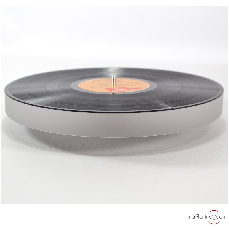 pro ject acryl it platter for rpm1. Black Bedroom Furniture Sets. Home Design Ideas