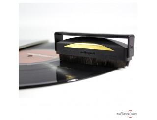 Brosse carbone Audioquest Conductive LP Cleaner