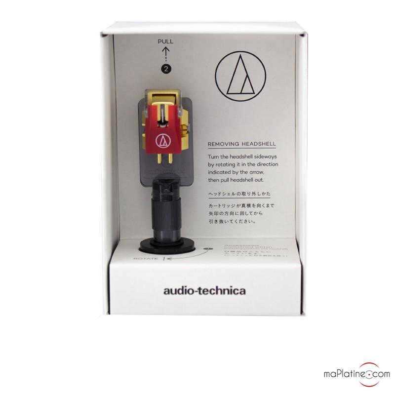 Audio-Technica VM 540 ML | Hifi Phono House