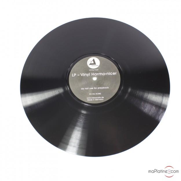 Clearaudio Vinyl Harmo-Nicer platter mat