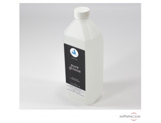 Clearaudio Pure Groove 1 L vinyl record cleaner