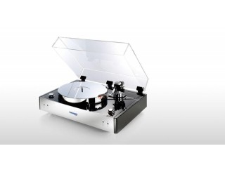 Thorens TD 550 manual turntable with TA-110 tonearm