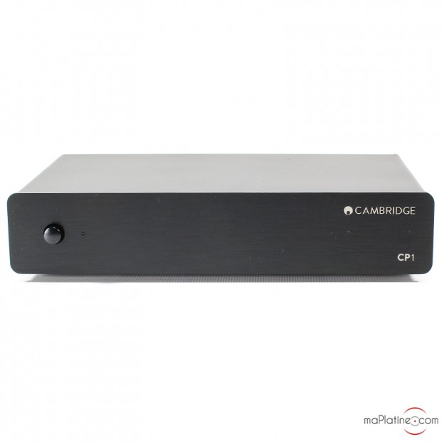 Préamplificateur phono Cambridge Audio CP1