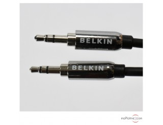Belkin 3.5 Jack/3.5 Jack Interconnect