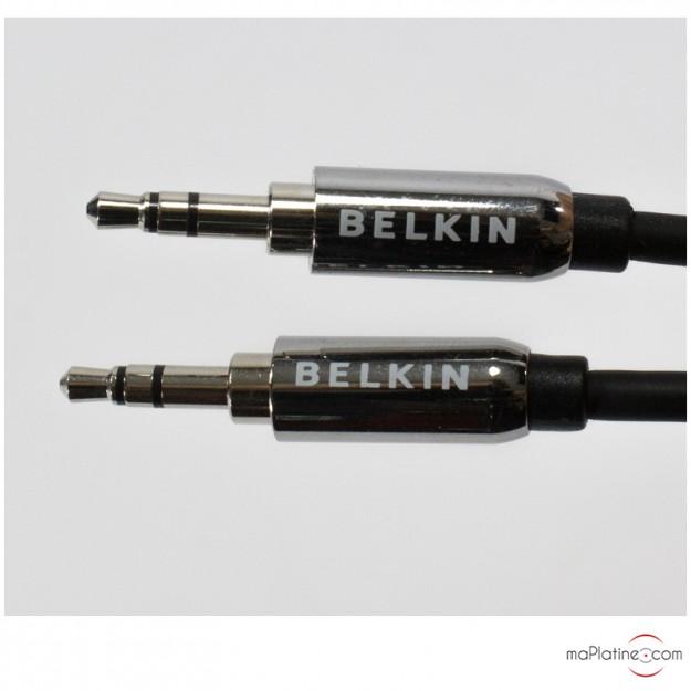 Belkin 3.5 Jack/3.5 Jack Interconnect