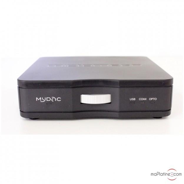 Micromega MyDAC DAC