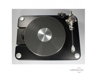 VPI Scout 1.1 manual turntable