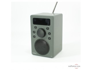 Radio portable Clint F4 DAB+/FM/Bluetooth