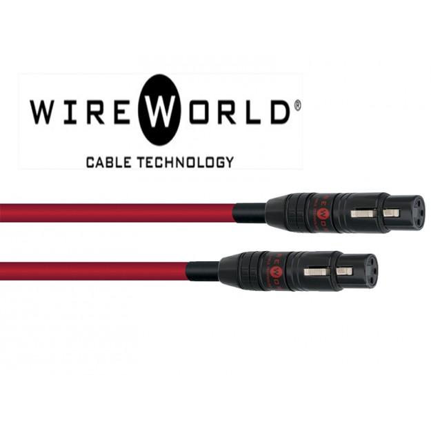 Câble numérique AES/EBU Wireworld Starlight 6 Balanced