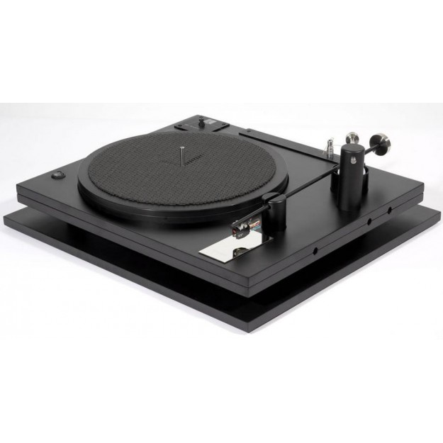 Well Tempered Amadeus manual vinyl turntable