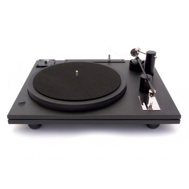 Well Tempered Amadeus GTA manual vinyl turntable