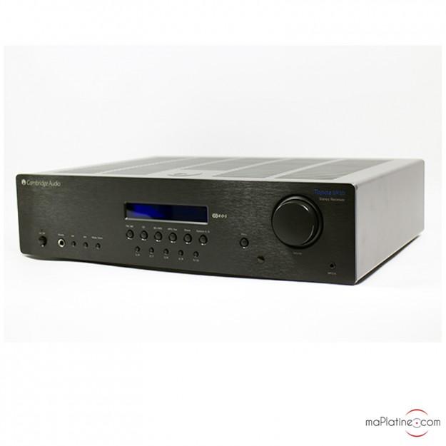 Amplificateur intégré Cambridge Audio Topaz SR10 V2