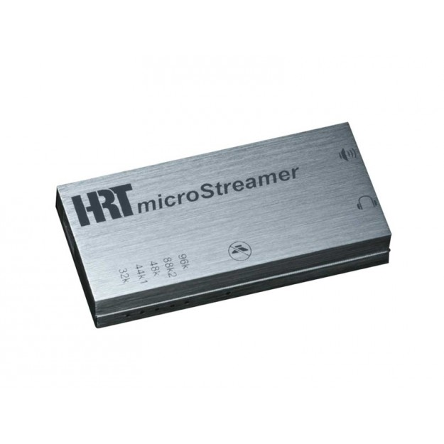 DAC HRT Microstreamer