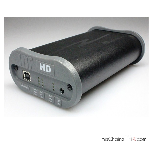 DAC HRT Music Streamer HD