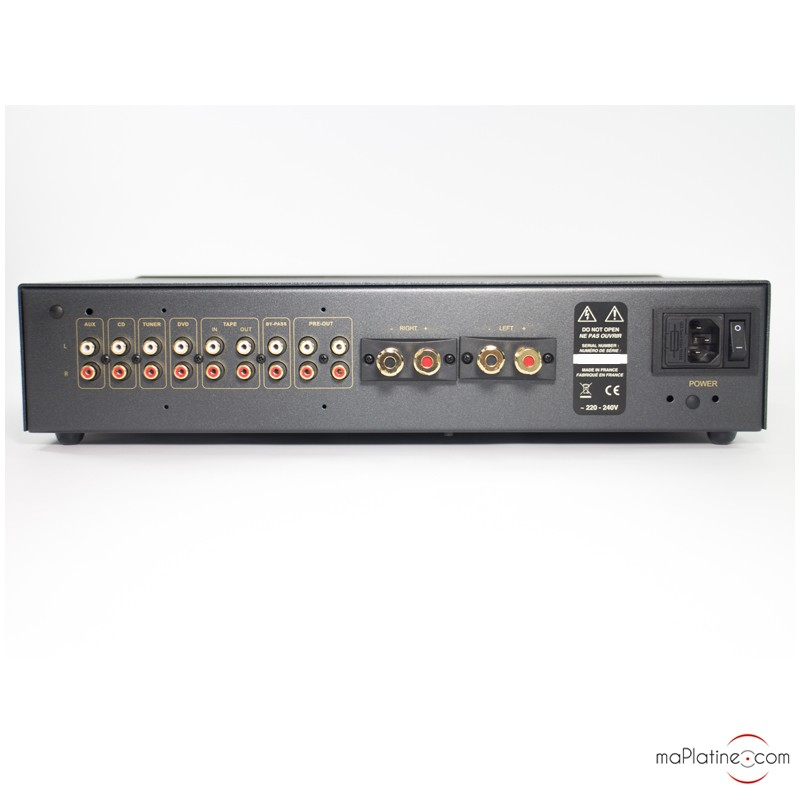 Atoll IN80se Integrated Amplifier - maPlatine.com fefc8034c9