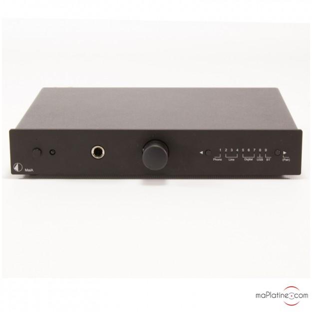 Amplificateur intégré tout-en-un Pro-Ject Maia