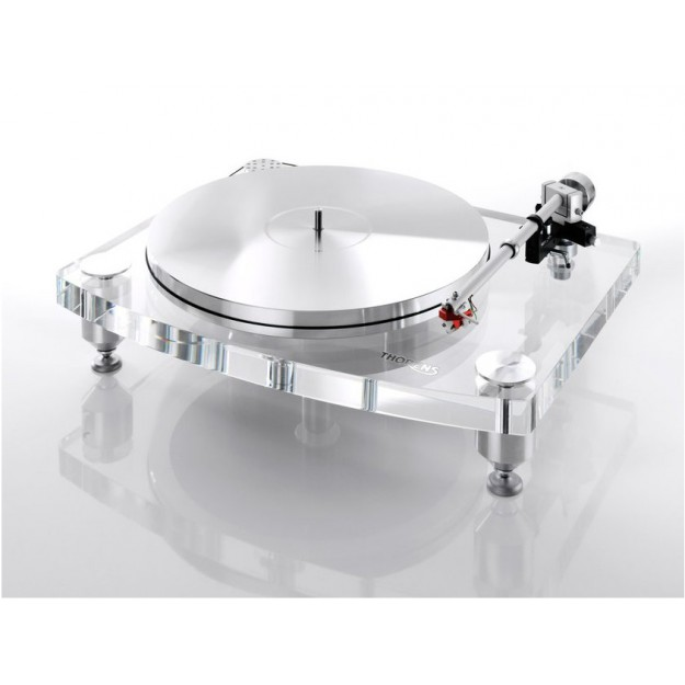 Thorens TD 2015 Manual Turntable