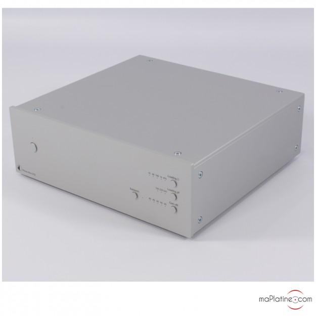 Préamplificateur phono Pro-Ject Phono Box DS2