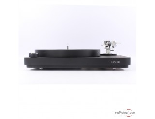Platine vinyle manuelle Clearaudio Concept - Pack MM