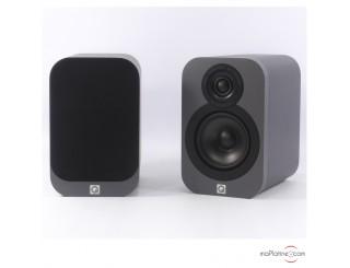 Enceintes bibliothèque Q Acoustics 3010i